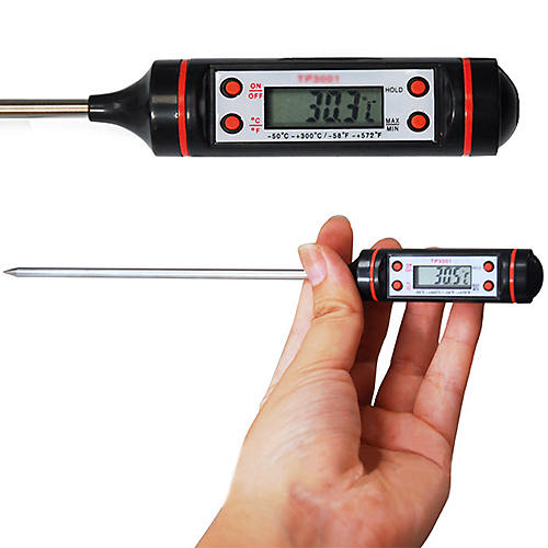 High Quality Electronic Barbecue Thermometer