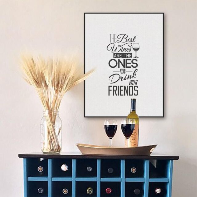 Black and White Posters for Home Decor